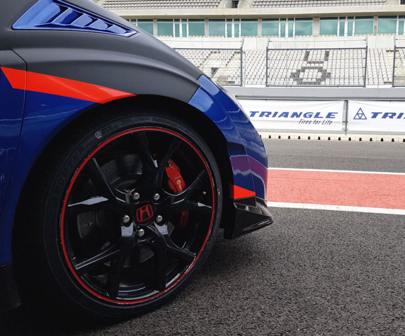 Aiming for performance beyond current expectations - Triangle's latest tyres for Europe