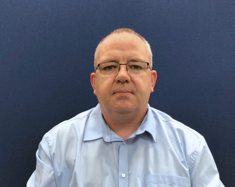 O'Shea joins GX2 Technology Group