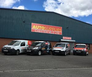 Autosupplies Group to acquire Leisureways UK Ltd