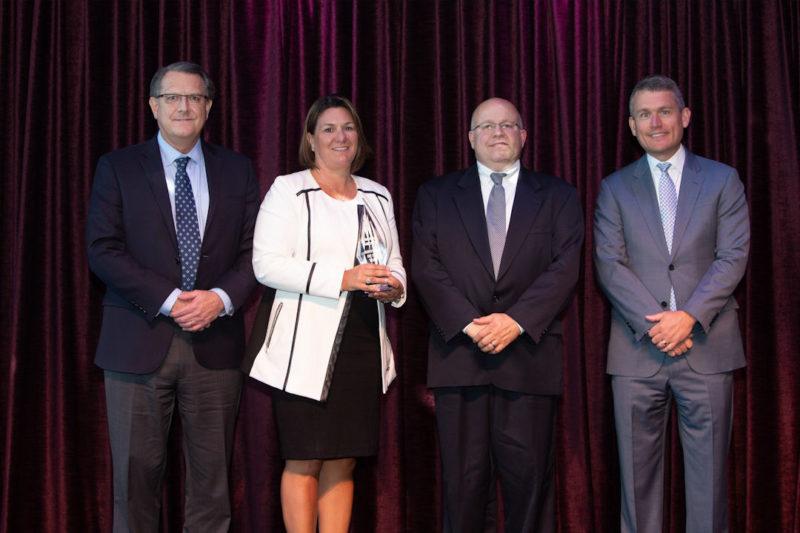 Bridgestone an FCA Supplier of the Year