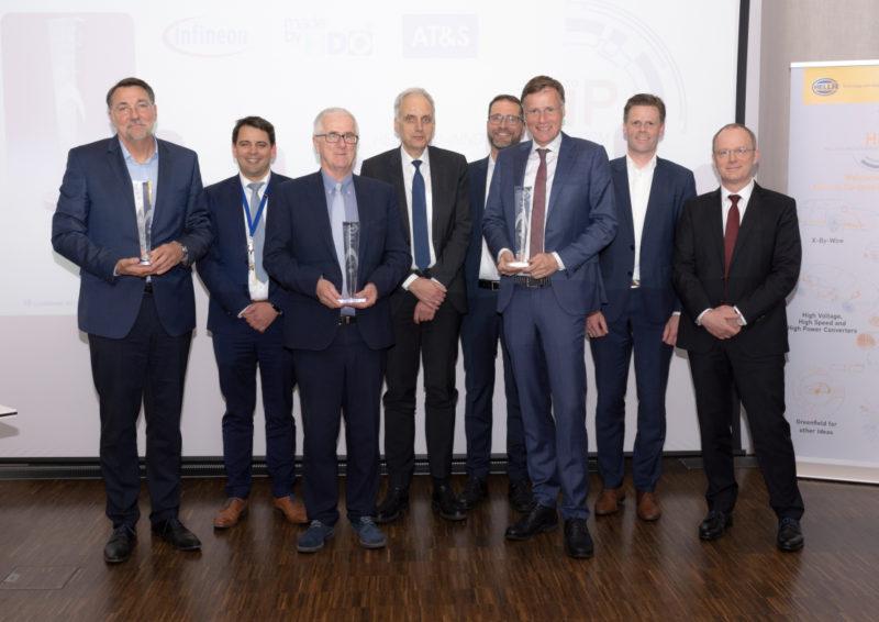 Hella honours 'innovative' suppliers