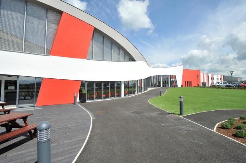 Next IAAF Industry Briefing to take place at Haynes Motor Museum