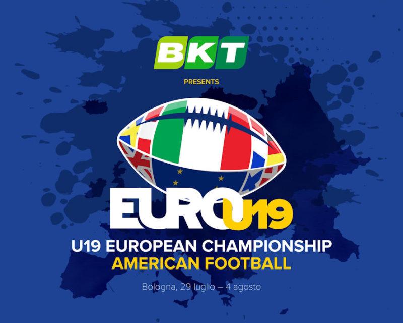 American football: BKT the presenting sponsor for U19 European Championship