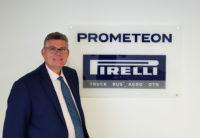 Peter Fairlie becomes Prometeon UK managing director