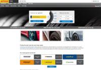 Autocar partners with Summit for tyre buying site