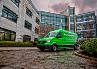 TyresOnTheDrive.com achieves Van Excellence accreditation