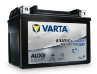 Varta Silver Dynamic Auxiliary battery range is now available