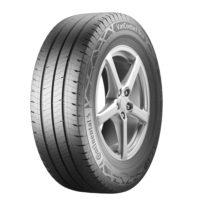 Van tyres: Continental launches VanContact Eco