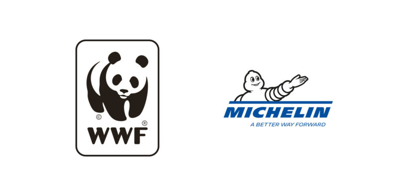 Michelin renews, expands its work with WWF France