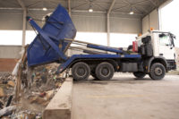 Roadlink says 'no' to brake shoe waste