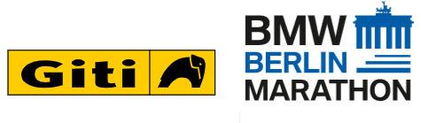 Giti Tire a Berlin Marathon Main Sponsor