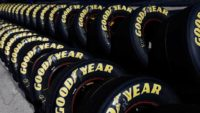 Goodyear WEC tyres to debut at tomorrow's 'Prologue' test