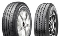 Maxxis introduces new campervan, caravan tyres