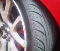Safety warning: Illegal Nankang tyres in UK market