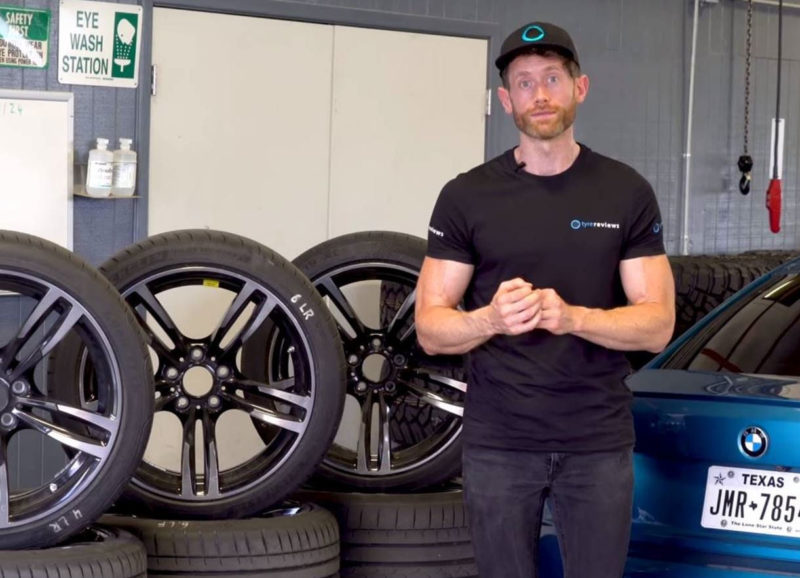 3 highly recommended tyres in Tyre Reviews' summer test