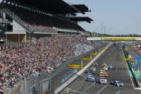 How tyre management can decide Lausitzring DTM: Hankook