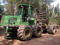 ATG presents new Alliance solutions for farming & forestry