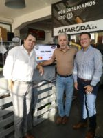 TECH visits Portuguese distributor, enhancing product lineup