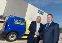 Euro Car Parts adds more Peugeot vans to its nationwide delivery fleet