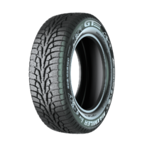 GT Radial launches first studdable van, truck tyre