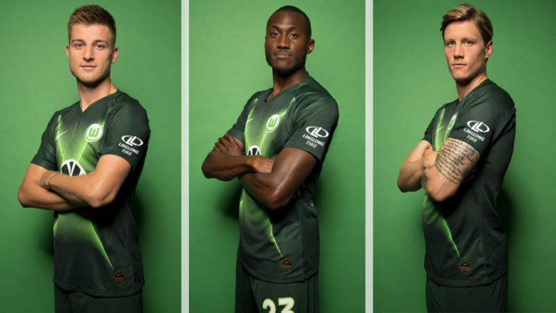 Football: Linglong Tire becomes VfL Wolfsburg sleeve partner