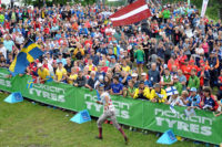 Nokian Tyres returns as main sponsor of World Orienteering Championships