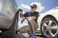 "Goodyear working on 18"" tyre for NASCAR Cup Series"