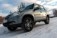 4×4 and SUV product mix shifting towards budget tyres