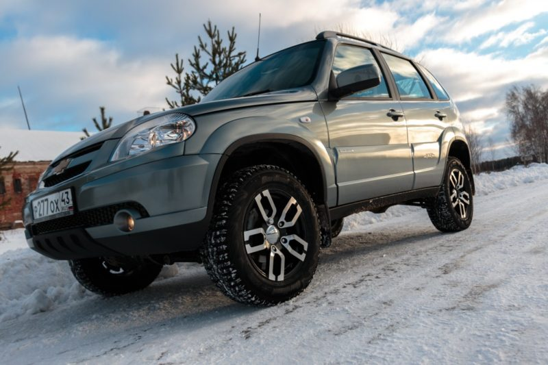 4x4 and SUV product mix shifting towards budget tyres