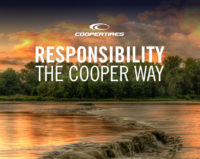 Cooper Tire releases 2018 Sustainability report