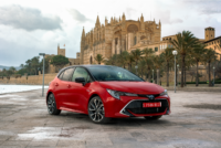 Two Falken tyres chosen for new Toyota Corolla