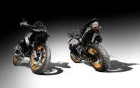Dunlop launches Trailmax Meridian adventure bike tyre