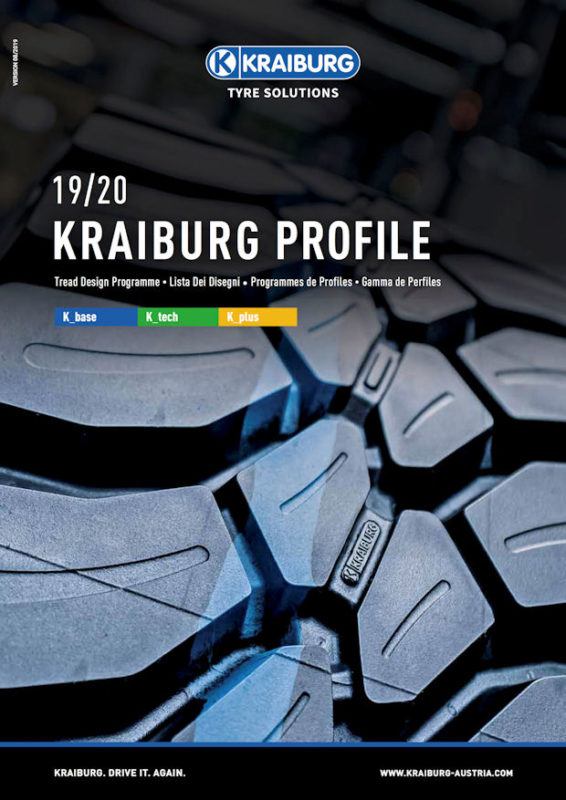 Kraiburg releases optimised 2019/20 pattern programme