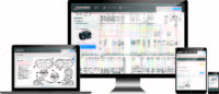 Autodata showcasing bulb and motocycle developments at Equip Auto 2019