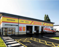 National Tyres and Autocare adds vehicle servicing to portfolio