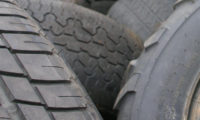 Australia set to ban waste tyre exports