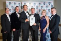 Michelin Wheel Safe recognised for its contribution to improving fleet safety