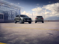 Falken tyres OE on Audi Q3