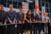 New warehouse, increased capacity at Bridgestone's Hungary tyre plant