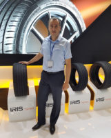 Algeria, & then the world: Iris Tyres brings 'competitive' range to market