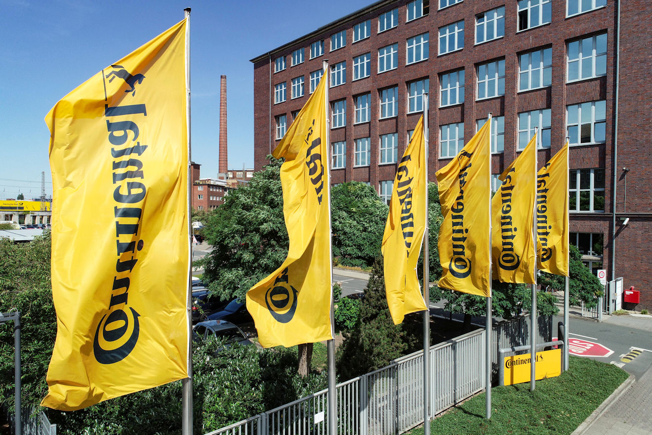 Job cuts, changes: Continental responds to evolving automotive market