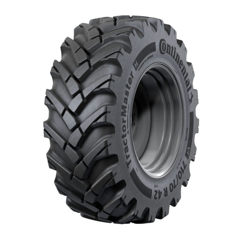 Continental bringing intelligent tyre, technologies to Agritechnica