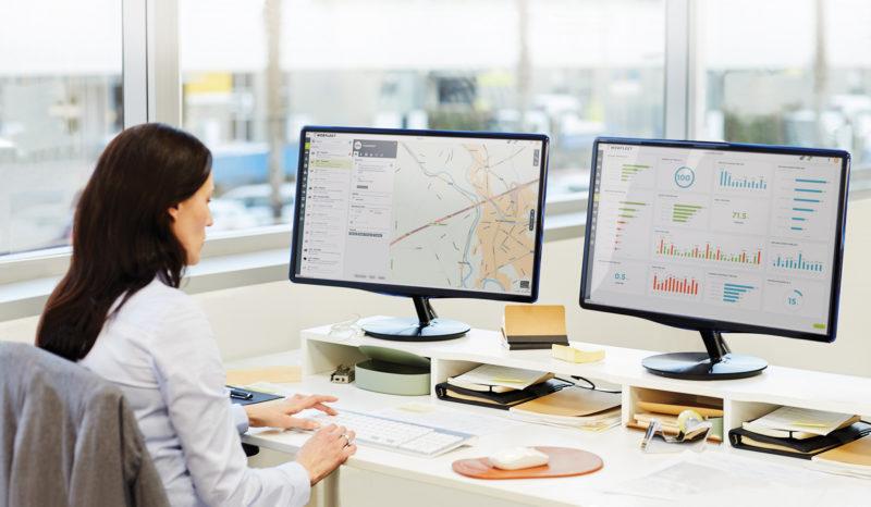 Bridgestone renames TomTom Telematics Webfleet Solutions