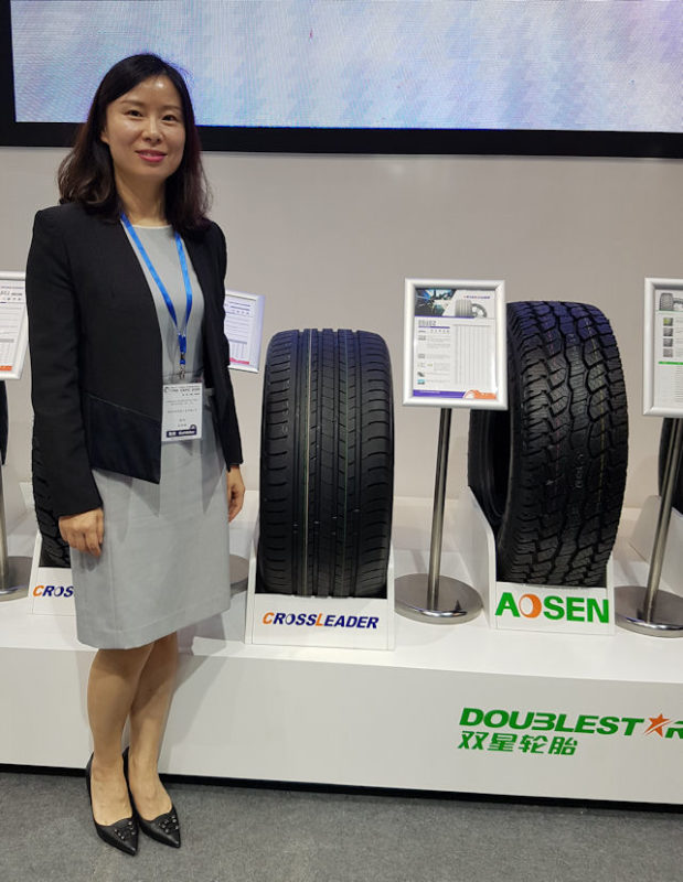 Kumho synergies & new growth: Doublestar benefitting from acquisitions