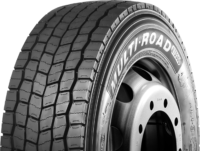 Leao TBR tyres are ETD's 'flagship'