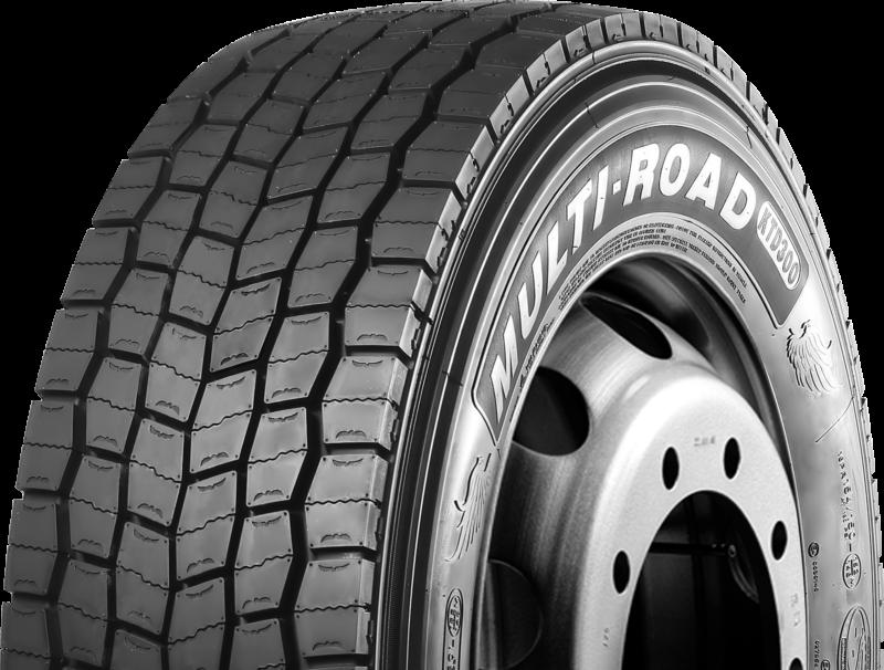 Leao TBR tyres are ETD's 'flagship'