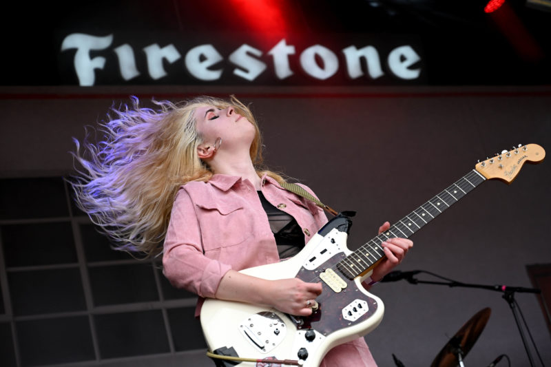 Firestone putting musicians on a Road to the Main Stage