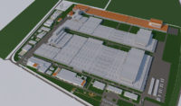 Hankook Tire postpones Hungary truck tyre plant