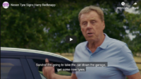 Nexen and Stapleton's sign Harry Redknapp as brand ambassador