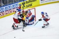 Liqui Moly sponsors 2020 IIHF Ice Hockey World Championship in Switzerland